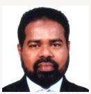 Mr. M.M. Nayeemudeen