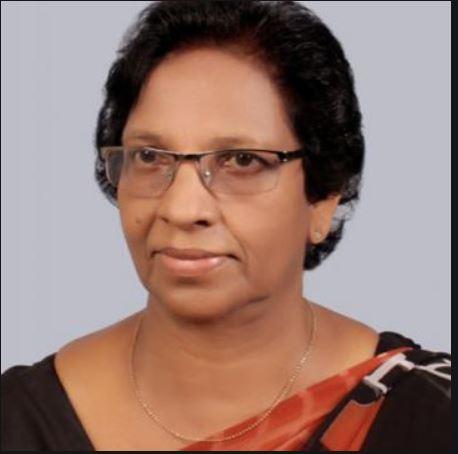 Dr.IndraniThalagala