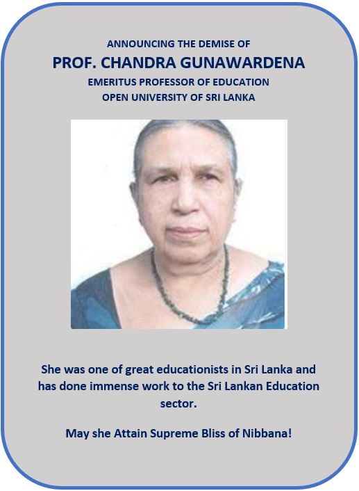 prof.chandragunawardna